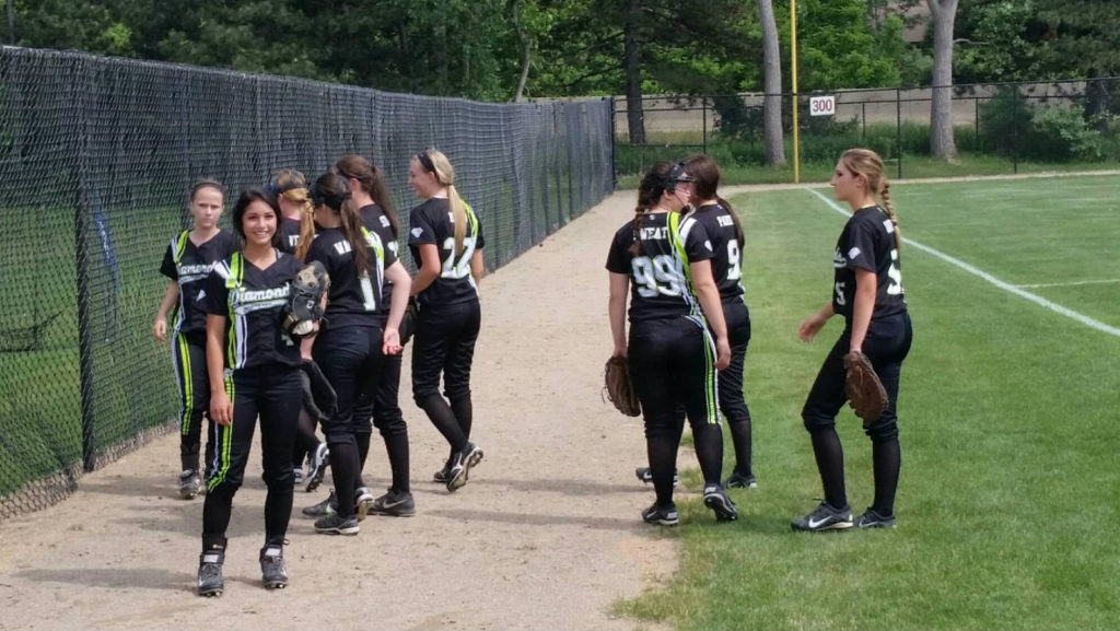 Girls Fast Pitch Softball | Michigan USSSA Fastpitch